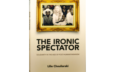 The Ironic Spectator BY Lilie Chouliaraki