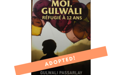 Moi, Gulwali, réfugié à 12 ans BY Gulwali Passarlay