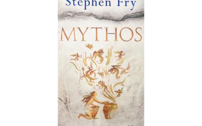 Mythos – The Greek Myths Retold By Stephen Fry